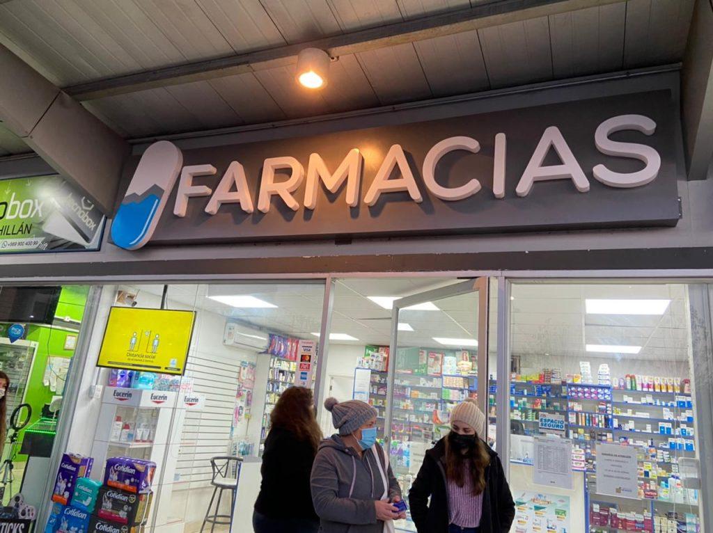 Farmacias Nevados